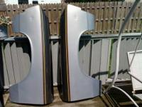 For Sale: 1967 Chevelle OEM Fenders with some body