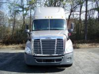 Make: Freightliner Model: Other Mileage: 309,000 Mi