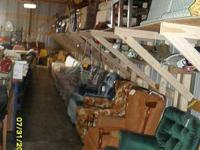 Used furniture in good to very good condition which