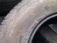 I just got a New set of tires for my truck these are
