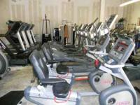 Call  to see this Equipment Lifefitness Signature