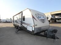 Get a Great Deal on this 2013 Bunk House - Perfect for