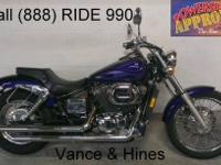1997 used Honda Shadow Bobber for sale-u1674 only