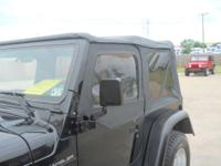 Wrangler Soft Tops $199-325. Utilized Jeep Wrangler