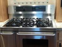 This Kenmore Elite Dual Energy assortment is in great