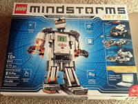 For Sale:. Lego Mindstorms NXT 2.0.  $295 Local pick-up