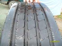 Im selling eleven like new 235/80/22.5 XRV Michelin RV