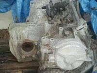 Used automatic transmission is a jdm Swap that came out