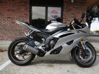 We are a full service Motorcycle Dealer located in