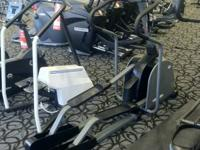 Octane ellipticals are regarded worldwide as the No. 1