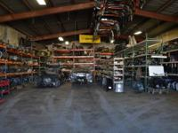 WE HAVE A WAREHOUSE FULL OF USED MERCEDES BENZ CAR