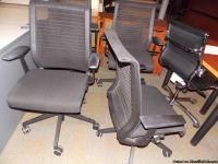 We have hundreds of used office chairs, whether