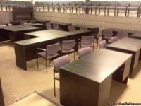 OFFICE FURNITURE OF LONG ISLAND HAS THE TRI-STATE AREAS