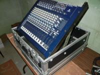 I'm in process of selling PA equipment that has served