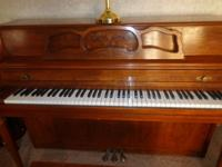 Piano,works great.Took,lessons till wk.ago.Seems,I can