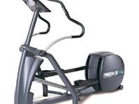 Precor 546 version 3 $2,395 free delivery Precor 546i