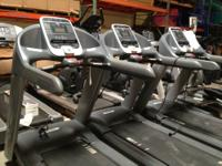 We have a number of great commercial grade Precor