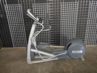 Precor 556i Total Body Elliptical Trainer-used