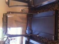 Used Pro Form 585 Treadmill, Durable Treadmill with