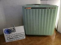 Used AC Depot Sells quality guaranteed central air