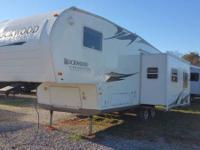 SALE ON ALL USED RVS 2013 SIERRA 3 slides WAS $45K NOW