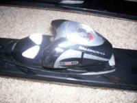 i am selling used salomon s710 ski bindings. they are