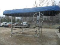 Type: Boat Lift This is just what you need for your
