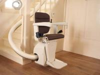 Used and reconditioned stairlifts offered at decreased