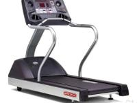 Used Star Trac eTBT Elliptical [[Commercial Grade.
