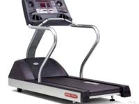 We have 50 Star Trac Pro 7600 treadmills available.