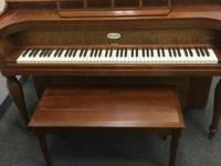Looking for a vintage piano to complete your homes