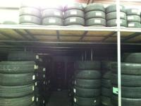 Utilized tires for sale need to get a minimum of 50