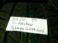 I have a few thousand used tires for sale. These are