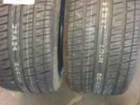 I HAVE A LOTS OF USED TIRES IN GREAT CONDITIONS, PRICES