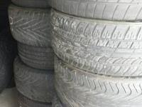 all this tire are in very good condition call at