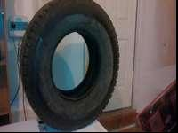 OBO- Used Tires I only have 3 the other one was