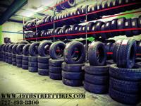 Used Tires Special $35 16 & 17 Inch Tires Free