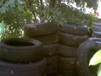 i have used tires for sale they are 1- firestone ft 70c