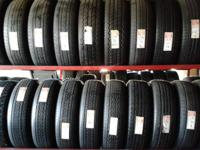 I have many high quality used tires for sale. Sizes