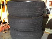 USED TIRES bmw mercedes lexus dodge corvet ford toyota