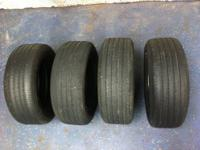 USED TIRES FOR SALE WE CARRY MANY HIGH END TIRES AND