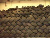 Tri-State Auto Facility supplies USED TIRES beginning