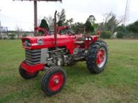 MASSEY 150 2WD 45 HP NO TRADES PLEASE CALL BRANDON