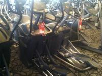 Used Vision X6200 Elliptical in great shape! 2nd Wind