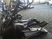 Awesome deal on a Vision X6250 Elliptical Suspension