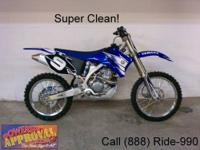 Used Yamaha Dirt Bike - Used 2007 Yamaha TTR 125LE.