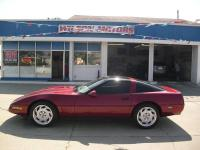 WOW!!! 1991 Chevy Corvette with only 28K actual miles!