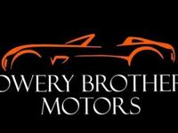 LOWERY BROTHERS MOTORS INC. has been family owned &