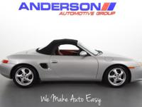 LAST CHANCE!! PRICE REDUCED!! CALL ANDERSON NISSAN