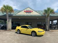 This 2001 Ford Mustang GT Premium is offered to you for